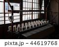 製糸場 古い機械 44619768