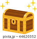 輝く宝箱 44620352