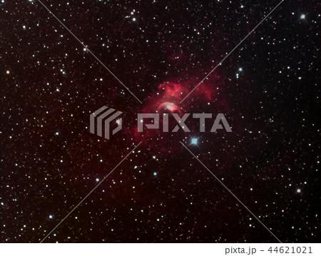 バブル星雲 44621021
