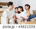 家族 ファミリー 子供の写真 44621339