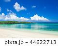 夏の海 44622713