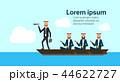 ビジネス グループ 集団のイラスト 44622727