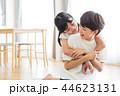家族 親子 ファミリー 女性 子供 44623131