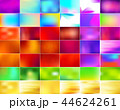 アブストラクト 抽象 抽象的のイラスト 44624261