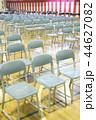式典イメージ(整列する椅子) 44627082
