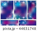 星 星空 ベクターのイラスト 44631748