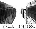 高層ビル 近代的 モダンの写真 44646901