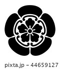 織田氏 五窠木瓜 44659127