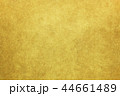 和紙 テクスチャ 金の写真 44661489
