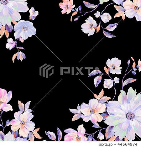 花 フラワー お花 44664974