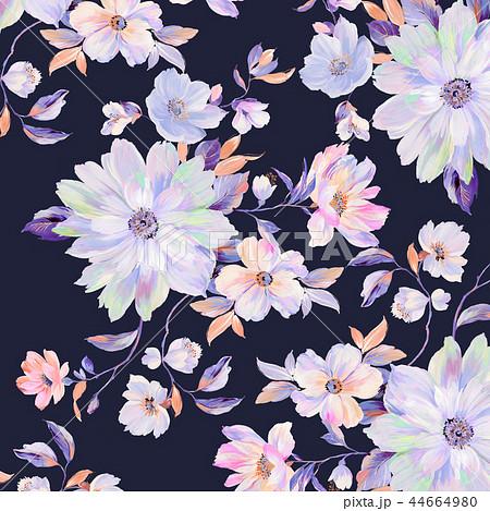 花 フラワー お花 44664980