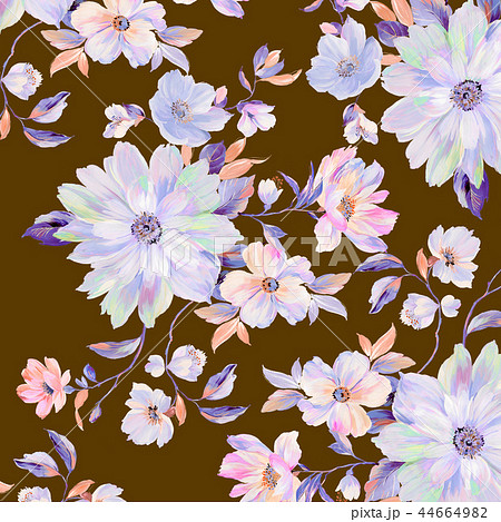 花 フラワー お花 44664982