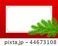 クリスマス ベクター 休暇のイラスト 44673108