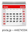 June 2019 44674594