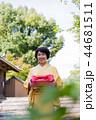 着物の女性 44681511