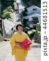 着物の女性 44681513