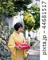 着物の女性 44681517