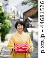 着物の女性 44681526