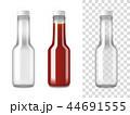 ガラス製 グラス コップのイラスト 44691555