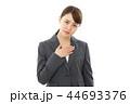 ビジネスウーマン 女性 人物の写真 44693376