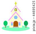 教会 44695425