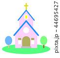 教会 44695427