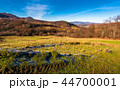 景色 風景 丘の写真 44700001