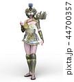 神話の戦士 44700357