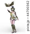 神話の戦士 44700362