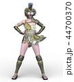 神話の戦士 44700370