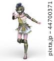 神話の戦士 44700371