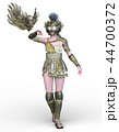 神話の戦士 44700372