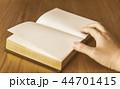 本 書籍 書物の写真 44701415