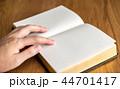 本 書籍 書物の写真 44701417