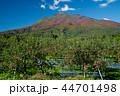 岩木山 りんご 秋 44701498
