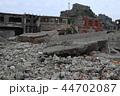 軍艦島 端島 無人島の写真 44702087