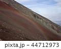 富士山 山 景色の写真 44712973