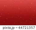 和紙 赤 金箔のイラスト 44721357