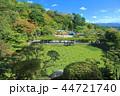霞ヶ城公園 霞ヶ池 池の写真 44721740