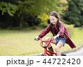 女の子 少女 女子の写真 44722420