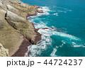 景色 海岸 海の写真 44724237