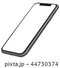 スマートフォン 携帯電話 携帯のイラスト 44730374