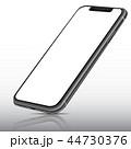 スマートフォン 携帯電話 携帯のイラスト 44730376