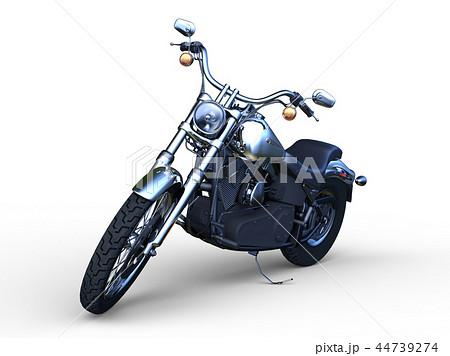 バイク 44739274