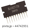 Integrated circuit or micro chip and new technologies on isolated. 44742931