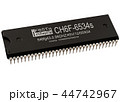 Integrated circuit or micro chip new technologies computer parts controller. 44742967