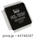 Integrated circuit or lowpass micro chip and new technologies on isolated. 44746287