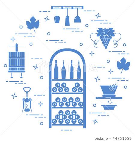 Winemaking 44751659