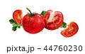 野菜 トマト 赤いのイラスト 44760230