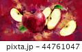 くだもの フルーツ 実のイラスト 44761047